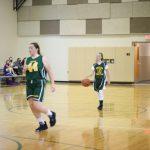 Jr. High Girls Basketball vs. Lakeview Christian 11/24