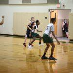 Jr. High Boys Basketball vs. Colonial Christian 11/24