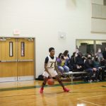 High School Varsity Boys Basketball vs. Lakeview Christian 11/24