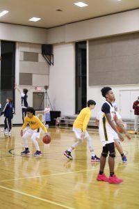 High School Varsity Boys Basketball vs. Calvary Christian School 12/1