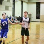 Jr. High Boys Basketball vs. Kings Academy 12/1