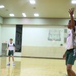 Boys Junior High Basketball beats Indiana Christian Academy 30 – 23