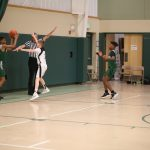 Jr. High Boys Basketball vs. Holy Cross Lutheran