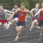 Horizon Lions to participate in the 49th Annual Charger Relays