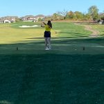 Women's Golf 2020