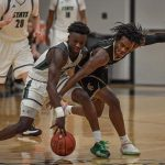 2020-2021 Men's Basketball Season Preview