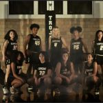 Great Article on the Lady Trojans Basketball Team