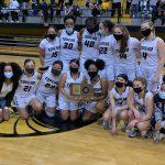 Women's Basketball Wins 3rd Straight Sub-State Championship