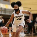 Lady Trojans Basketball – State Final Four Bound