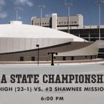 Welcome to Championship Saturday!!!