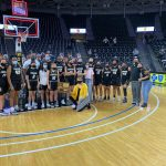 Lady Trojans Basketball Finishes As State Runner-Up