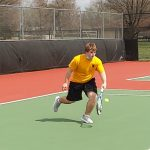 Men's Tennis Season Begins