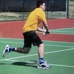 JV Tennis Performs Well In Abilene