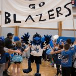 Blazer Bash Coming Soon!