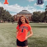 Blazers Volleyball Standout Commits to the University of Illinois