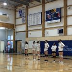 Girls Junior Varsity Volleyball beats University Prep 2 – 1