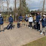 Boys Varsity Golf v Bear Creek