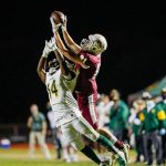 Varsity Football falls to Myrtle Beach 44 – 17 in First Round