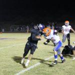 Varsity Football beats Chino Valley 42 – 20