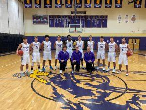 Boys Basketball Teams