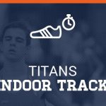Titans Indoor Track Earns Oberlin Grand Prix Meet Victory