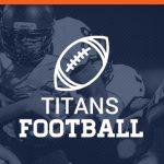 Titans Football Knocks off #5 Bedford Bearcats