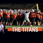 No. 15 Seed Titans to Travel to Stow-Munroe Falls HS for OHSAA First Round Matchup