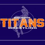 Berea-Midpark Titans Youth Wrestling Sign Up Day November 3rd