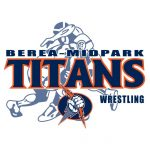 Titans Wrestling Team Battles Tough in Home SWC Double Dual Tonight