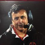 Thank You Coach Hradek