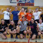 Lady Titans Soccer to Begin Summer Training