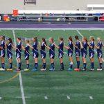 Berea-Midpark High School Girls Varsity Soccer beat Lakewood High School 6-0