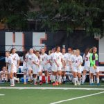 Berea-Midpark High School Girls Varsity Soccer beat Midview High School 5-4