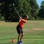 Berea-Midpark High School Girls Varsity Golf falls to North Olmsted City Schools 215-234