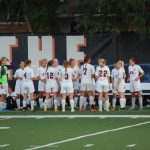 Berea-Midpark High School Girls Varsity Soccer ties Avon Lake High School 2-2