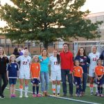 Berea-Midpark High School Girls Varsity Soccer beat Avon High School 3-0