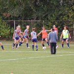 Berea-Midpark High School Girls Varsity Soccer falls to Westlake High School 3-0