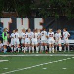 Berea-Midpark High School Girls Varsity Soccer Defeats North Ridgeville High School 4-3