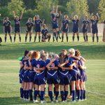 Girls Soccer to Begin Lifting Program