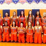 Lady Titans JV/9th Grade Basketball Try-Outs/Practice Begin 10/30