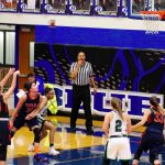 Lady Titans Girls Basketball Spring and Summer Calendar Available