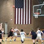 Berea-Midpark High School Girls Junior Varsity Basketball beat Midview High School 48-26