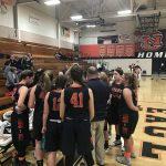 Berea-Midpark High School Girls Junior Varsity Basketball beat North Olmsted City Schools 55-31