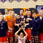Titans Win Back to Back Len Pariano Tournament Team Titles