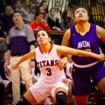 Titans Pull Out Gritty 55-46 Win Over Avon