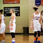 Berea-Midpark Lady Titans remain in first place with a win over SWC rival Westlake  44-36