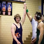 Berea-Midpark Books Trip to Regional Semifinals in OHSAA Dual Team Tournament