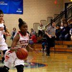 Berea-Midpark High School Girls Varsity Basketball beat North Ridgeville High School 71-42