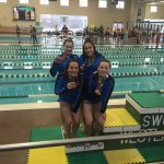SWC Swimming and Diving Results