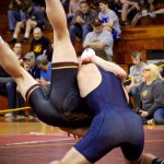 Dipierro, Brunskole Win SWC Titles, Titans Take 5th
